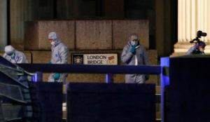 "UK: London Bridge jihadi left event where he was set to share his ""rehabilitation"" story to commit jihad murder"