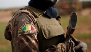 Mali: Muslims murder 54 in attack on army post, Islamic State claims responsibility