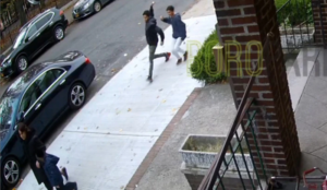 Brooklyn: Man Arrested for Egging Synagogue Turns Out Not to Be a White Supremacist