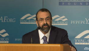 Video: Robert Spencer on the killing of al-Baghdadi and how the Left gets the terror threat wrong