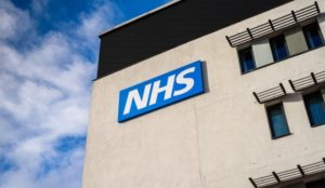 """UK: National Health Service to deny treatment to """"racists,"""" """"sexists,"""" and """"Islamophobes"""""""