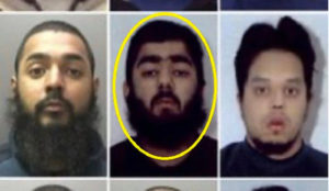 UK: London Bridge jihad murderer was son of Muslim migrants, wanted to bomb London Stock Exchange