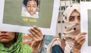 A Burned Girl's Ghost Brings Down Her Islamic Killers