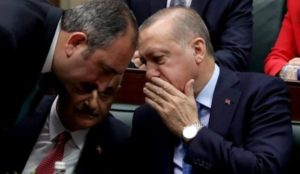 Turkey: Erdogan government has released hundreds of Islamic State prisoners from jails