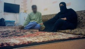 Muslims operating slave markets on Instagram, Google Play, Apple apps