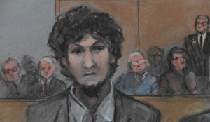 Youssef Eddafali Just Can't Figure Out What Made Dzhokhar Tsarnaev Do It