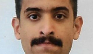 """Pensacola jihad murderer was """"infuriated,"""" filed complaint when instructor teased him about his mustache"""