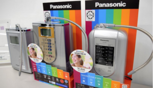 Panasonic and Sharp plants go Sharia-compliant to produce products that meet halal standards