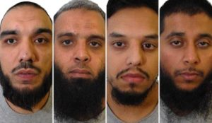 UK: Four Muslims who plotted jihad massacre received $1,000,000 in taxpayer-funded legal aid from government