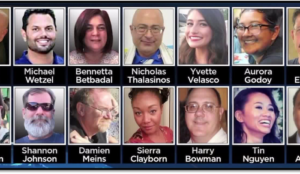Four Years Ago Today: A Tribute to the Victims of the San Bernardino Jihad Attack