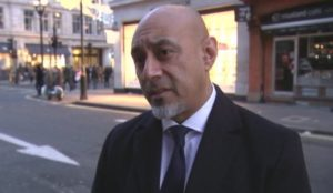 "London Bridge jihadi's solicitor says ""deradicalization"" help he got ""not enough,"" needed ""jihadist ideology expert"""