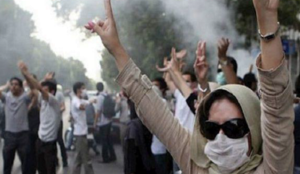 Iran curbs internet before possible new protests, new killing spree may be coming