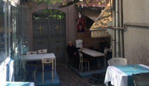 Greeks in Turkey on the Verge of Extinction