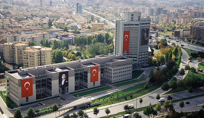Turkey continues move toward adopting Sharia with new Islamic finance laws