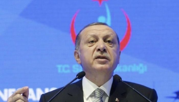 Turkey accused of 'dismantling human rights protections' on an 'unprecedented' scale