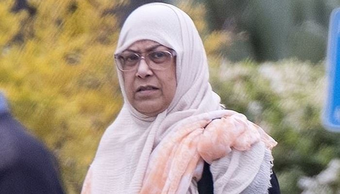 California: Mother of San Bernardino jihad mass murderer gets home confinement and probation for destroying evidence