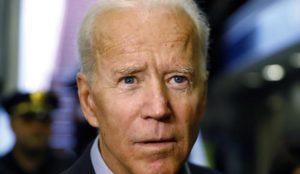 "Biden Calls for Lifting Sanctions and Providing ""Humanitarian Relief"" for Iran Amid Coronavirus Pandemic"