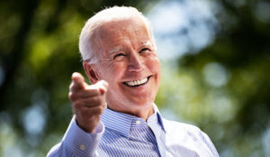Biden: Hey, What the Middle East Needs Is a Jihad Terror State