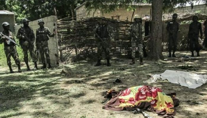 Cameroon: Muslims step up jihad attacks on civilians, murdering at least 80 since December 2020