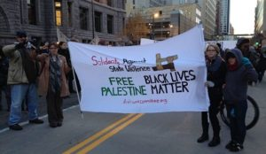 """UK: Black Lives Matter posts a """"Free Palestine"""" diatribe attacking """"Israel's settler colonial pursuits"""""""