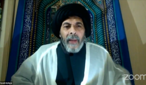 Muslim Congress: America is Israel's Puppet, Jewish State will be Annihilated after 20 Years