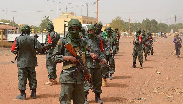 Mali: Islamic State jihadis claim responsibility for jihad massacre that killed 33