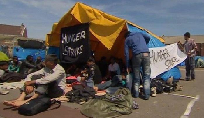 https://www.jihadwatch.org/wp-content/uploads/2020/08/Migrant-hunger-strike.jpg