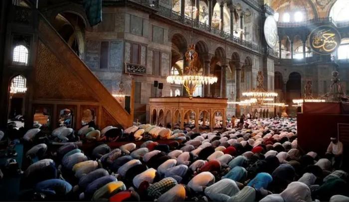https://www.jihadwatch.org/wp-content/uploads/2020/09/Friday-prayers-Hagia-Sophia.png