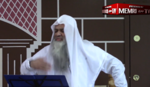Canada: Islamic scholar says insulting Muhammad is worse than police killings of black men