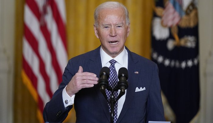 Biden gives 'exactly the speech that many Europeans wanted to hear,' rejects 'America First' policies thumbnail