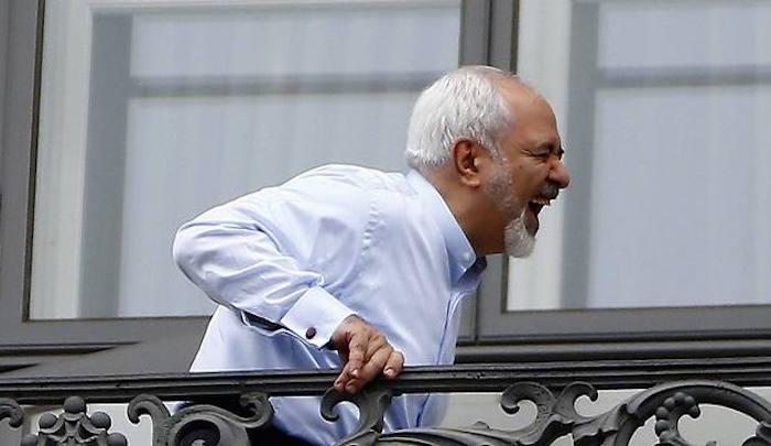 https://www.jihadwatch.org/wp-content/uploads/2021/02/Zarif-laughing.jpeg