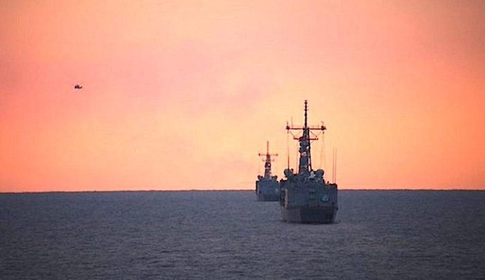 The Biden Effect: Turkey holds massive military exercise in Aegean, increases presence in Africa thumbnail