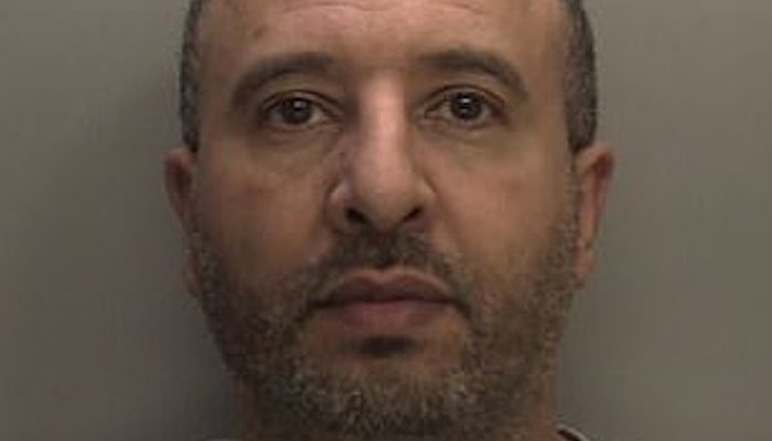 UK: Muslim strangles his secret second wife to death after she demands he leave his first wife