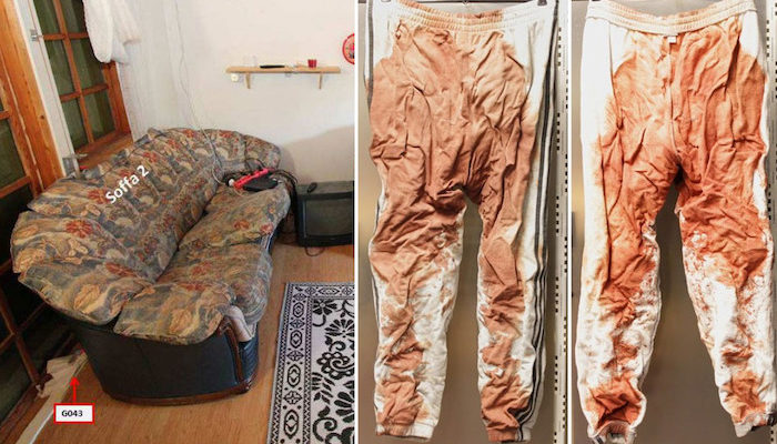 Sweden: Muslim migrant participates in brutal gang rape, won't be deported, avoids prison, gets community service