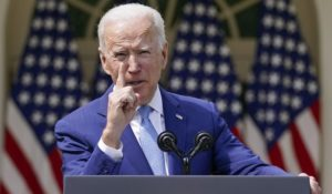 10% of Biden's Afghanistan Aid Will Go To Taliban