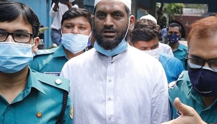 Bangladesh: Muslim leader arrested for instigating violence, attempted murder, assault and vandalism