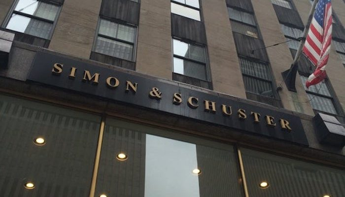 Simon & Schuster employees declare they don't want to publish, edit or promote books advocating 'Islamophobia'