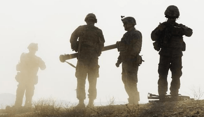 Afghan Interpreter Explains Why U.S. Failed in Afghanistan, and He's Almost Right