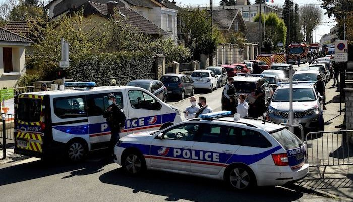 France: Muslim migrant who murdered police officer watched videos glorifying jihad before attack
