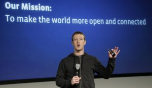 Facebook turned blind eye to Islamic slave trading on its Arabic platform so as not to 'alienate buyers'