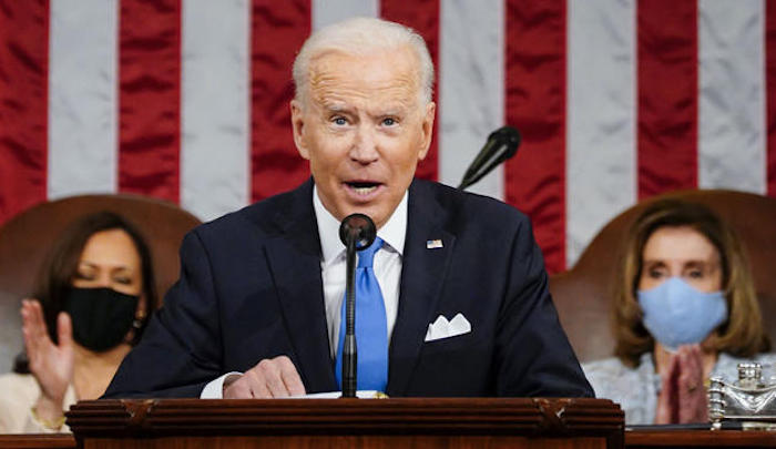 9/11 families tell Biden he's unwelcome at commemorative events