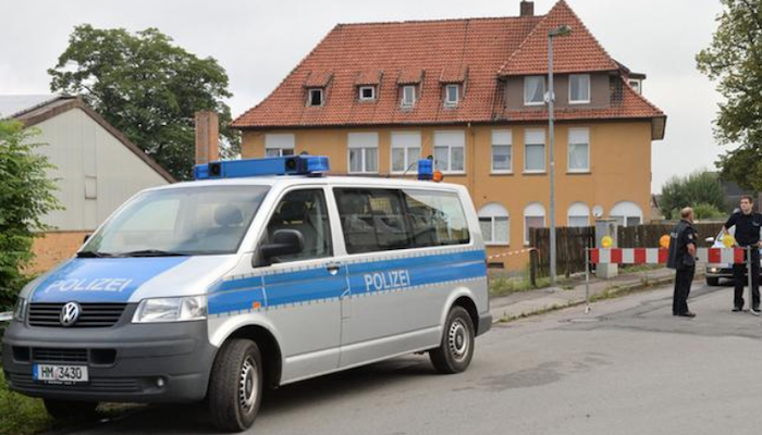 Germany: Man converts to Islam, beheads his wife
