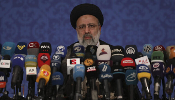 Introducing Iran's New President Ebrahim Raisi: A Former Judge of the Merciless Hanging Variety