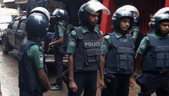 Bangladesh: Mosque prayer leader was also bomb-making instructor