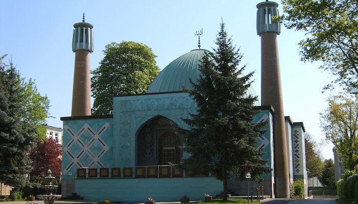 Germany: Iran used mosque in Hamburg as propaganda center to export Islamic revolution to Europe
