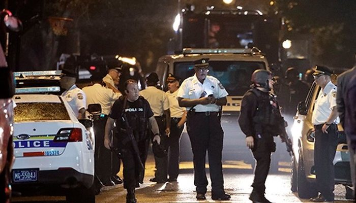 Group in Armed Standoff with Police in Massachusetts Claims to Be Moroccan and Muslim; They're Neither