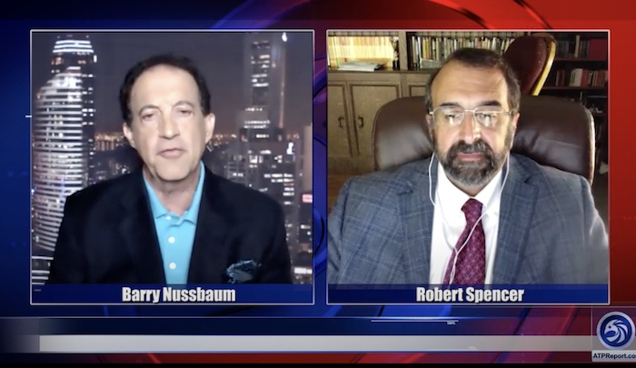 Robert Spencer Video: Who Compiled the Quran?