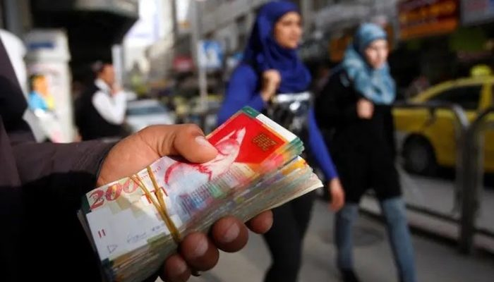 Israel to deduct $181,000,000 from money it gives to Palestinian Authority because PA pays jihad terrorists