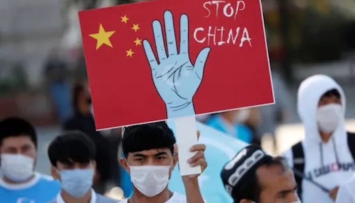 China invests $1.3 trillion in Muslim countries, they remain silent about Uighur genocide