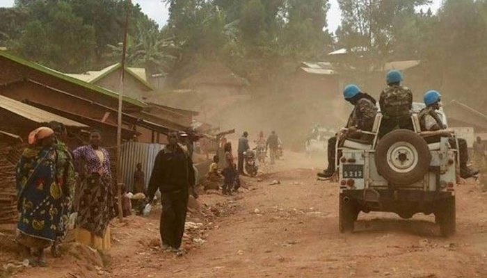 Democratic Republic of Congo: Muslims burn and hack to death 19 people, burn houses